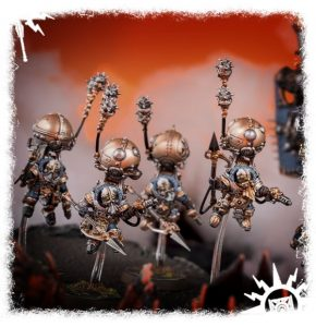 Sky Wardens and Endrinriggers!