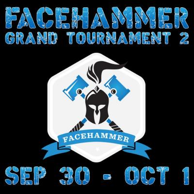 Facehammer GT 2017 Event Pack