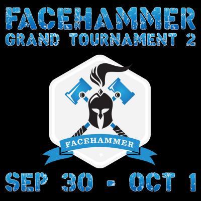 Facehammer GT 2017 Event Pack